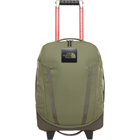 "The North Face Overhead 19"" Sac de voyage, new taupe green/four leaf clover"